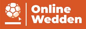 Online Wedden